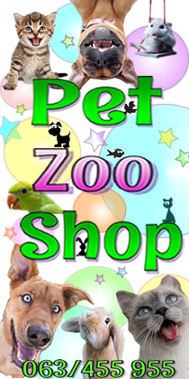 Pet Zoo Shop